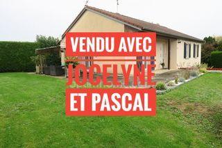 Maison individuelle COSNES ET ROMAIN 130 m² ()