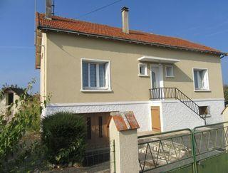 Maison PLEUMARTIN 124 m² ()