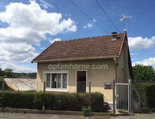 Maison SAINT OUEN L'AUMONE 76 m² ()