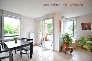 Appartement en résidence FONSORBES 87 m² ()