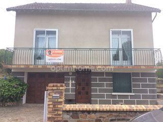 Maison SAINT LAURENT 120 m² ()