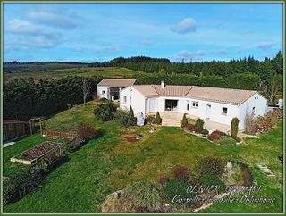 Maison plain-pied SAINT DENIS 110 m² ()