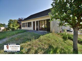 Maison SAINT PREST 92 m² ()