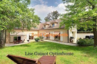 Maison MAULE 240 m² ()