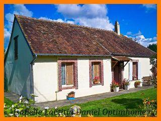 Maison individuelle VERNEUIL SUR AVRE 70 m² ()