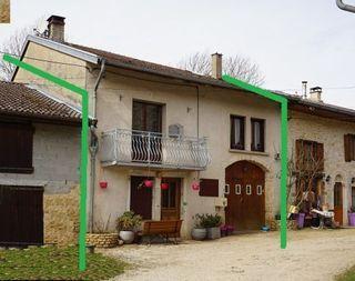 Maison CORNOD 114 m² ()
