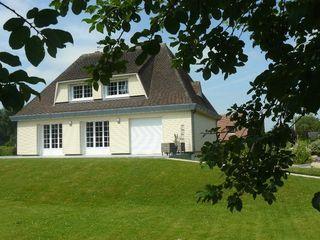 Maison de caractère PONT AUDEMER 120 m² ()