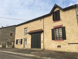 Maison ANCERVILLE 213 m² ()