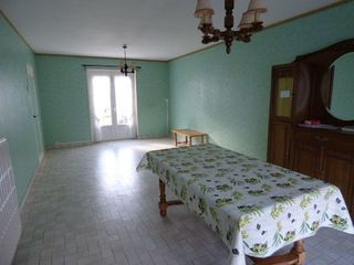 Maison BIACHE SAINT VAAST 109 m² ()