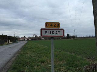 Terrain constructible SURAT  ()