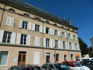 Appartement LUNEVILLE 110 m² ()