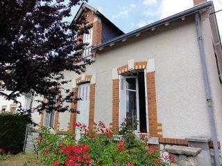Maison de caractère ROMORANTIN LANTHENAY 92 m² ()