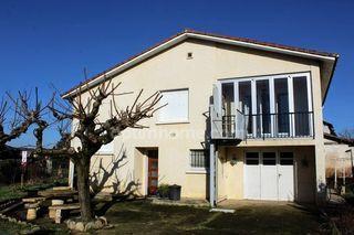 Maison individuelle AUCH 78 m² ()
