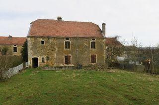 Maison en pierre VILLE HOUDLEMONT 192 m² ()