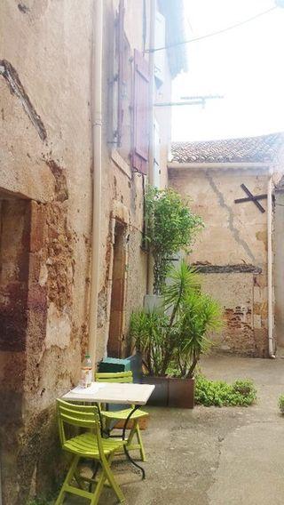 Maison de village CEBAZAN 90 m² ()