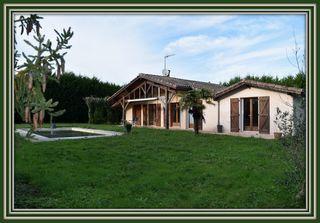 Maison SAINT JEAN DE MARSACQ 123 m² ()