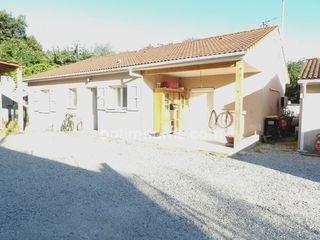 Maison plain-pied VIENNE 112 m² ()