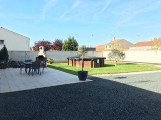 Maison plain-pied LUCON 145 m² ()