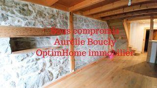Maison en pierre CORBEL 80 m² ()
