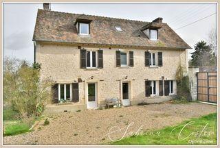 Maison en pierre VERNON 174 m² ()