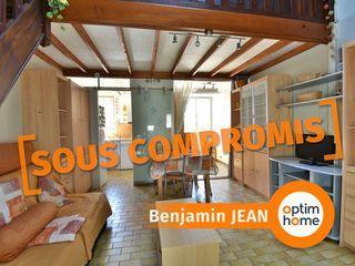 Appartement VALRAS PLAGE 31 m² ()