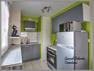 Appartement ARRAS 37 m² ()