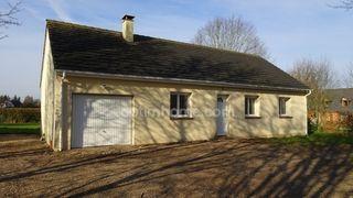 Maison individuelle BOURG-ACHARD 86 m² ()