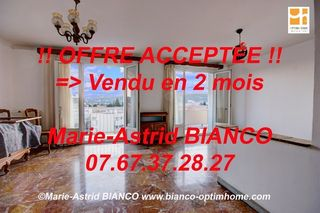 Appartement DRAGUIGNAN 70 m² ()