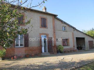 Maison MONDONVILLE 124 m² ()