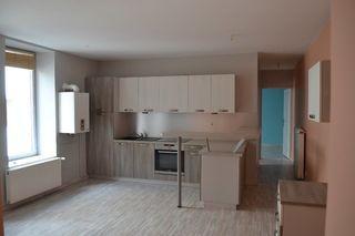 Appartement rénové NANCY 65 m² ()