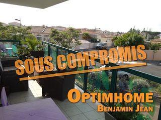 Appartement SERIGNAN 90 m² ()