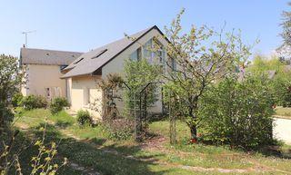 Maison individuelle BOURGES 194 m² ()