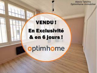 Maison TOURCOING 95 m² ()