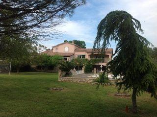 Maison VEZENOBRES 200 m² ()