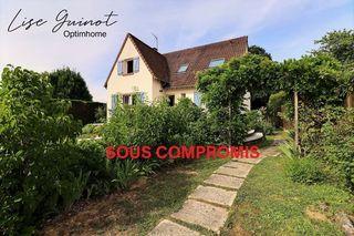 Maison individuelle MAULE 170 m² ()