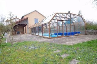 Maison bourgeoise AVALLON 288 m² ()