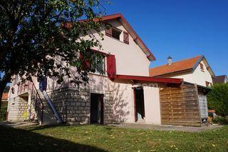 Pavillon LONGEVILLE EN BARROIS 124 m² ()