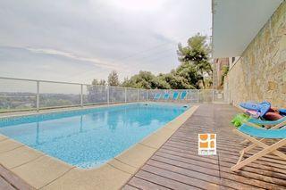 Appartement en rez-de-jardin CAGNES SUR MER 90 m² ()