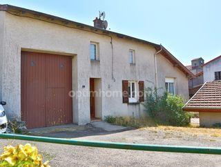 Maison de village LANEUVEVILLE DEVANT BAYON 197 m² ()