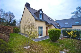 Maison individuelle BOURG DES COMPTES 108 m² ()