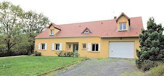 Maison contemporaine MEHUN SUR YEVRE 276 m² ()