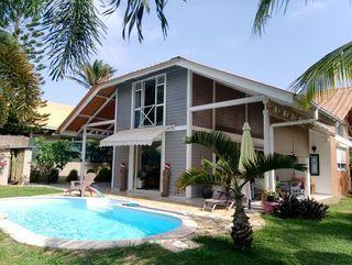 Maison CAYENNE 136 m² ()