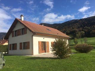 Maison individuelle LES ECHELLES 130 m² ()