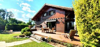 Chalet SAINT LAURENT 128 m² ()