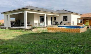 Maison FURIANI 114 m² ()