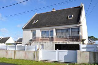 Maison individuelle PLOUESCAT 123 m² ()