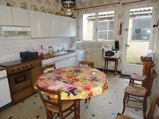 Maison individuelle MAGNAC SUR TOUVRE 167 m² ()