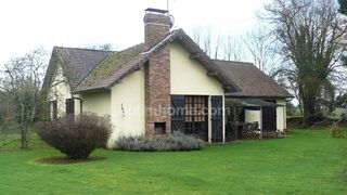 Maison individuelle PONT AUDEMER 120 m² ()