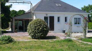 Maison de village PANNECE 107 m² ()