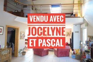 Maison individuelle THIL 230 m² ()